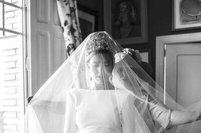 Música para camaleones: tu boda fotografiada a través de una mirada sensible
