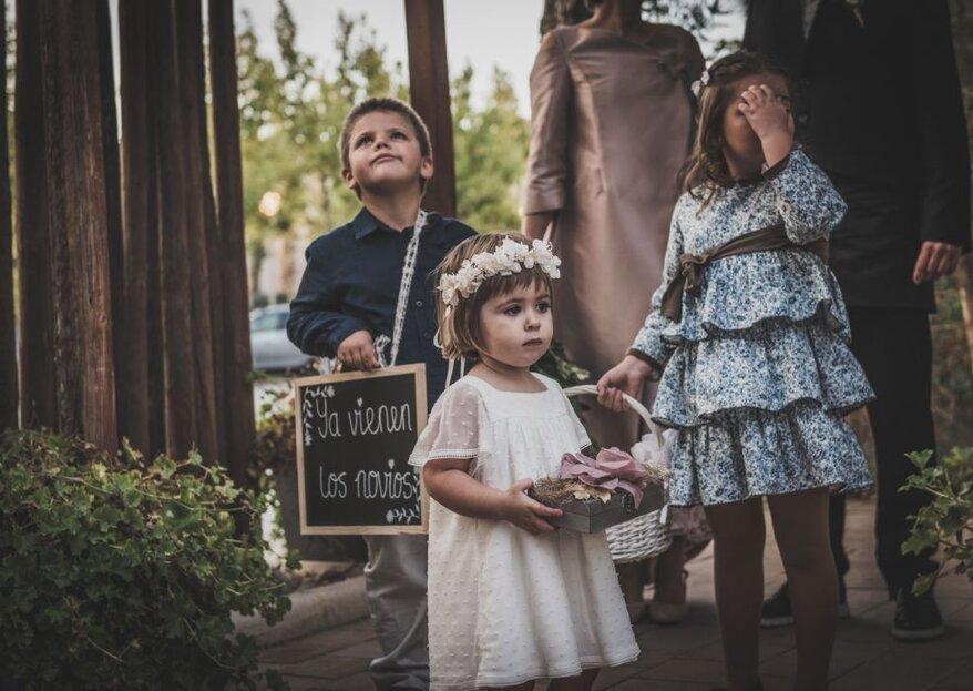 10 formas de sorprender a tu pareja horas antes de llegar al altar: deja volar a tu imaginación