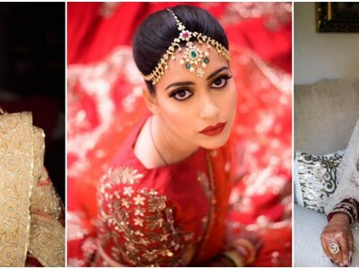 Learn about our best make-up tips to look magnificent in this wedding season