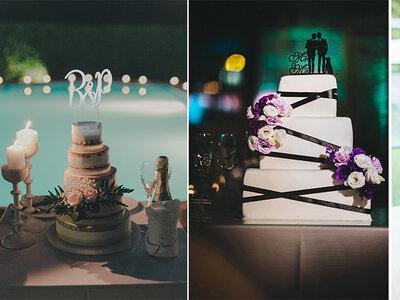 No topo do bolo: arrasem com estas originais ideias!