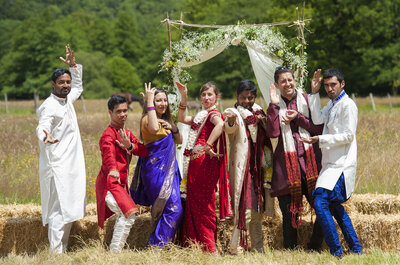 11 Wedding Traditions from Around the World that Will Leave You Speechless