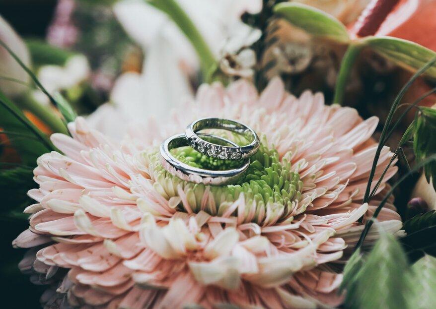 Matrimonio mixto: en qué consiste y qué necesitas