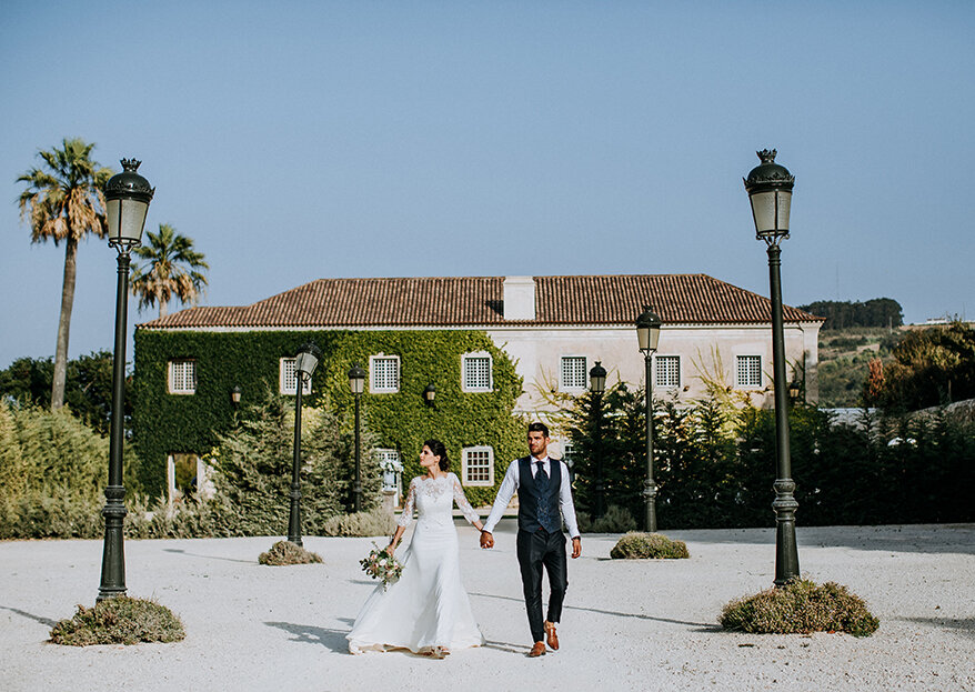 10 conselhos para organizar um casamento sem stress