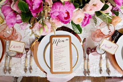 9 sites de casamento internacionais que você PRECISA conhecer!