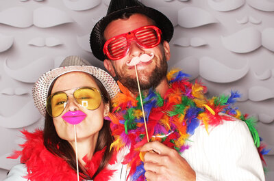 Mon Selfie : Le photobooth made in Bretagne qu'il vous faut pour votre mariage !