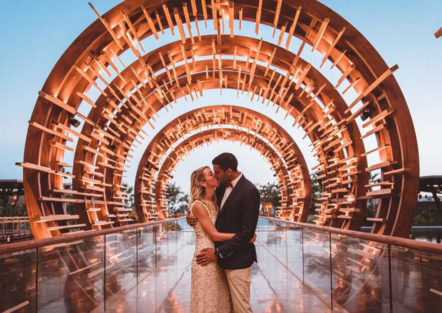 Canciones para boda civil: la mejor música para enmarcar su unión