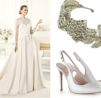 Bouquet Sposa Grace Kelly.Wedding Dress Inspiration Hrh Grace Kelly Of Monaco