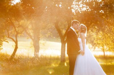 Wie finden wir den richtigen Hochzeitsfotografen für unsere Hochzeit? Hier gibt's Expertentipps!
