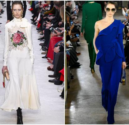 2019Los La Vestidos Paris Fiesta Week Más Fashion Llamativos De P8wkN0XnO