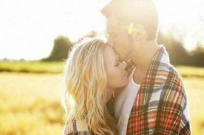 10 manières de savoir qu'on est vraiment amoureuse