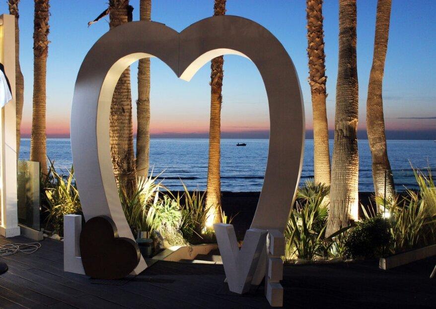 Sposarsi in villa: la scenografia più romantica per le nozze che avete sempre sognato
