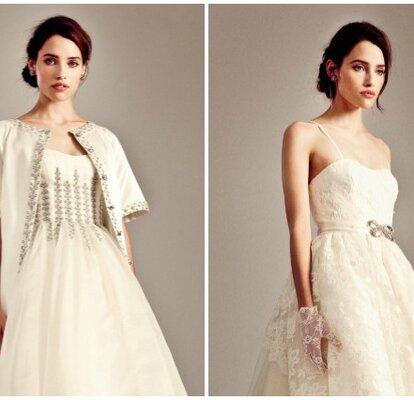 Vestidos De Noiva Curto Na Frente E Comprido Atrás Modernos