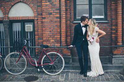 Ehegelübde: Leere Versprechen? Nicht bei der Hochzeit!