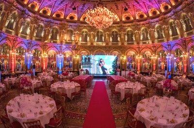 Les DJ et animations incroyables de mariage à Paris et en Île-de-France !