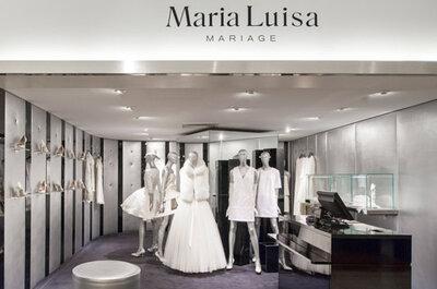 Jusqu'au 29 juillet, pour votre robe de mariée, Printemps Haussmann vous convie à des soldes exceptionnelles !