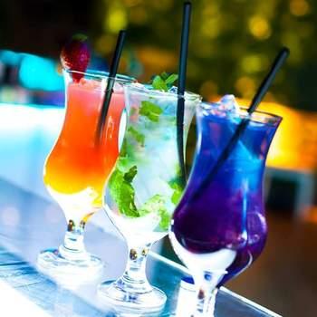 Trends Caipis e Drinks