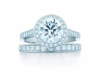 Verlobungsringe von Tiffany&Co!