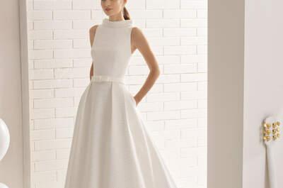 Vestido de noiva com bolso: você vai se apaixonar!