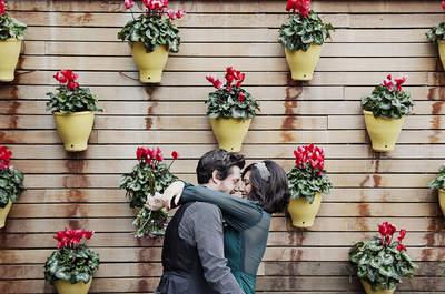Vita&Olga: fotografías naturales en vuestro reportaje de boda