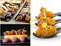 Los 8 mejores catering de Barcelona
