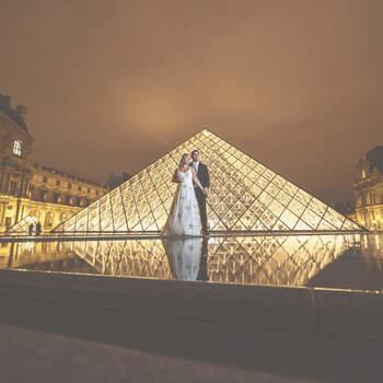 Eternity Weddings | Foto: Divulgação