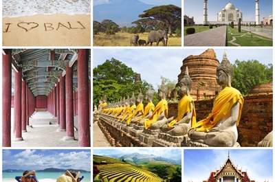 Luna de miel: un lujo a tu alcance con Qatar Airways y Barceló Viajes