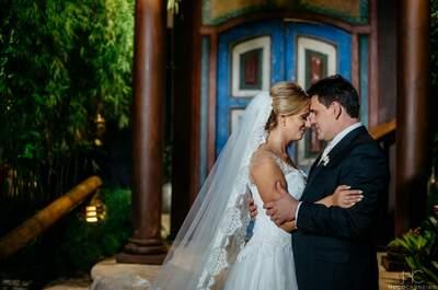 Casamento rústico de Isabela & Jayme: fim de semana dos SONHOS na serra do Rio de Janeiro!