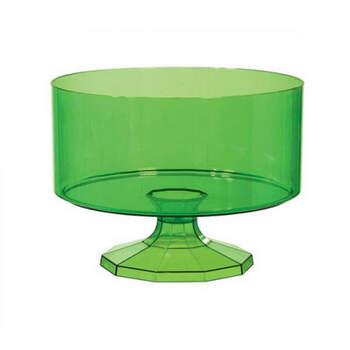 Recipiente verde para la Candy Bar- Compra en The Wedding Shop