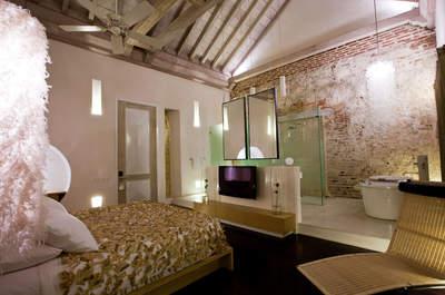 Hoteles boutique para tu luna de miel en Cartagena: ¡Te encantarán!