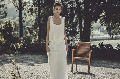Prêt A Porter Brides: The charm of a minimalist spirit