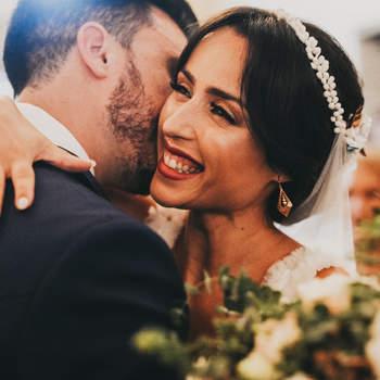 Casamento de Joana & Diogo. Fotografia: Daniela Rodrigues by João Almeida