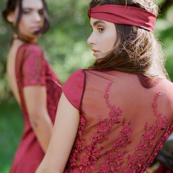 Rime Arodaky - Wild Tribe Collection