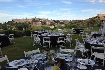 Los 11 mejores lugares de boda para casarse durante la - Sitios para casarse en barcelona ...