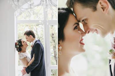 Свадьба для двоих: история любви Николая и Евгении