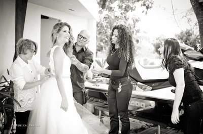 Como saber se você encontrou seu vestido de noiva ideal?
