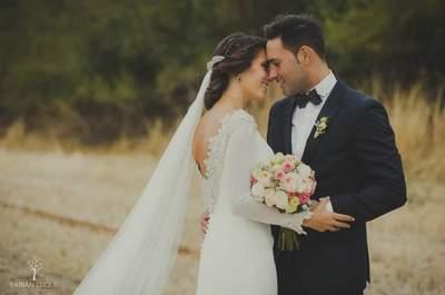 ¿Qué compartes con tu pareja? 5 características que te aseguran un matrimonio feliz