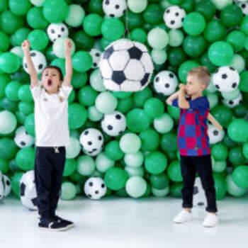 Piñata Football - The Wedding Shop !