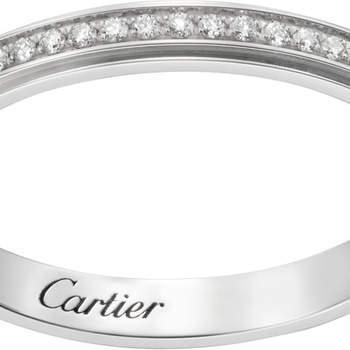 Alianza Cartier D'Amour. Credits. Cartier