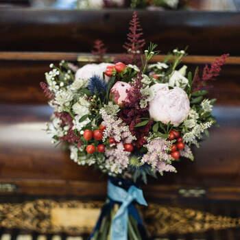 Foto: Gema Borrallo Weddings