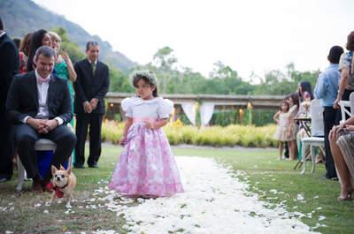Casamento perfeito de Iris e Naun: apaixone-se por todos os detalhes!