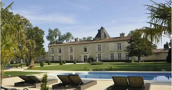 Les 19 Plus Beaux Chateaux De Mariage Pres De Bordeaux Et En Gironde