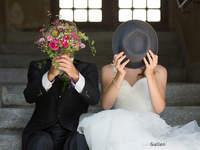 Die 5 besten Hochzeitsfotografen für St. Gallen: 1,2,3 - verewigt!