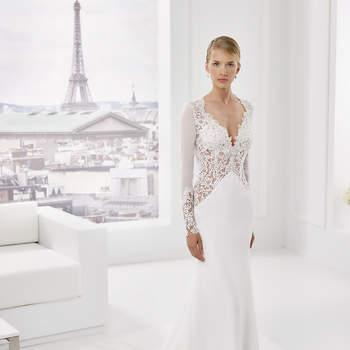 Robes de mariée Pronuptia 2016 : l'élégance