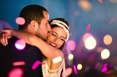 Top 20 beste, leukste, en meest romantische bruiloft liedjes!