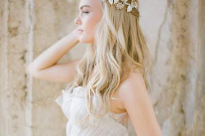 5 cosas que pasan por tu mente en la prueba de tu vestido de novia: Seguro te suena la 4