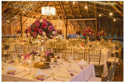 Foto: Sandra Acosta Wedding Planner