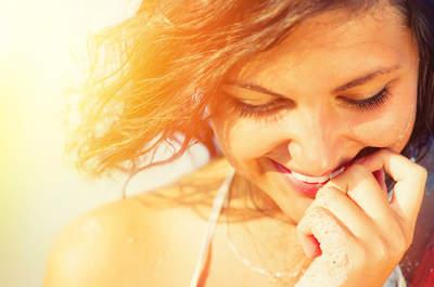 Les 10 signes qui prouvent que vous avez appris à vous aimer tel que vous êtes! Le n° 7 est révélateur.