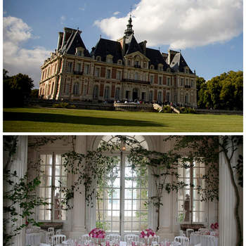Credits: Château Baronville - France