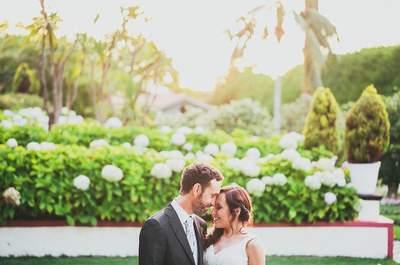 Cómo hacer que la música de tu boda sea de 10: ¡secretos al descubierto!