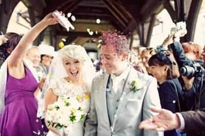 #MartesDeBodas: Todo lo que debes saber sobre el trabajo de un wedding planner